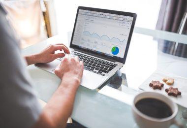 Set A Google Analytics Account