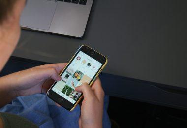 Instagram The Ideal Platform Of Social Media