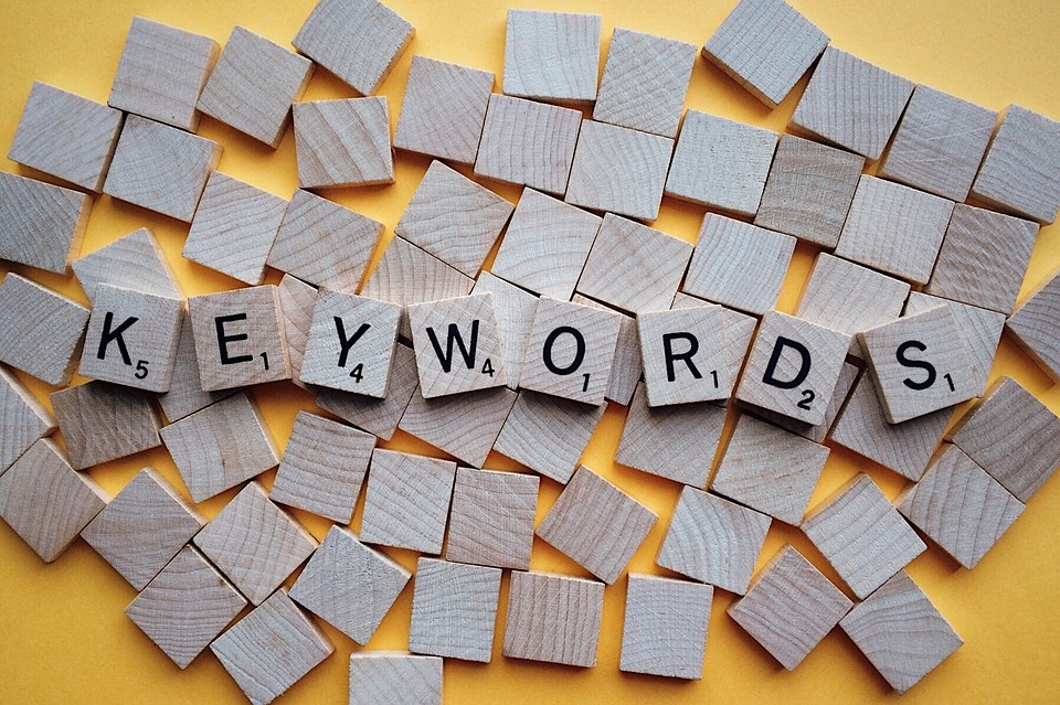 Types Of Keywords_1