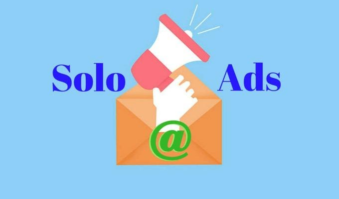 Buy Solo Ads Traffic