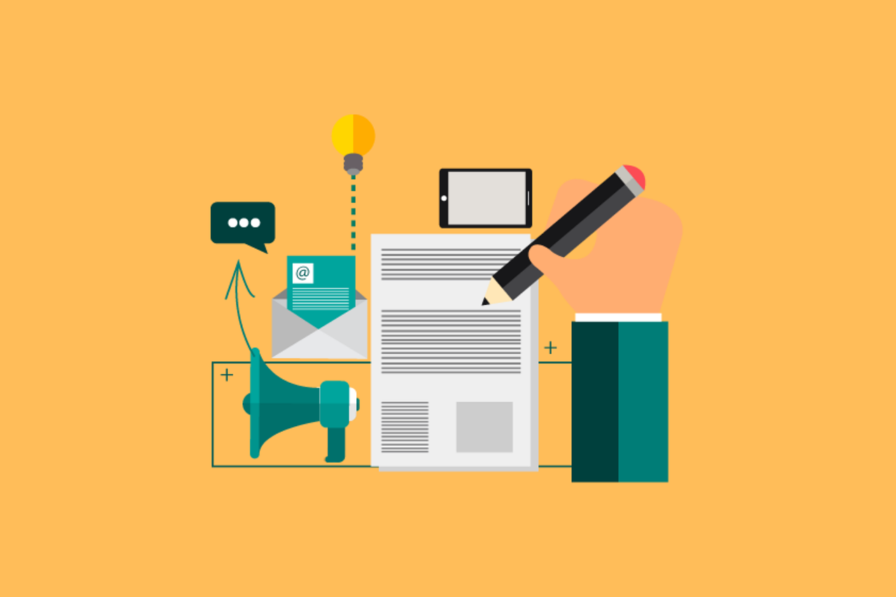 Create Successful Content