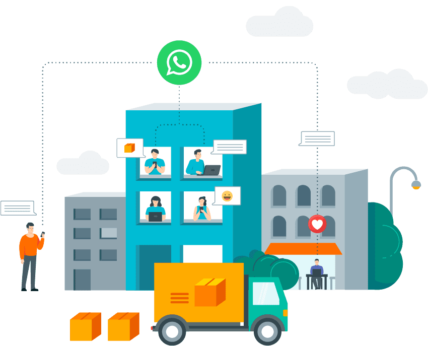 Use WhatsApp As A Sales Tactic