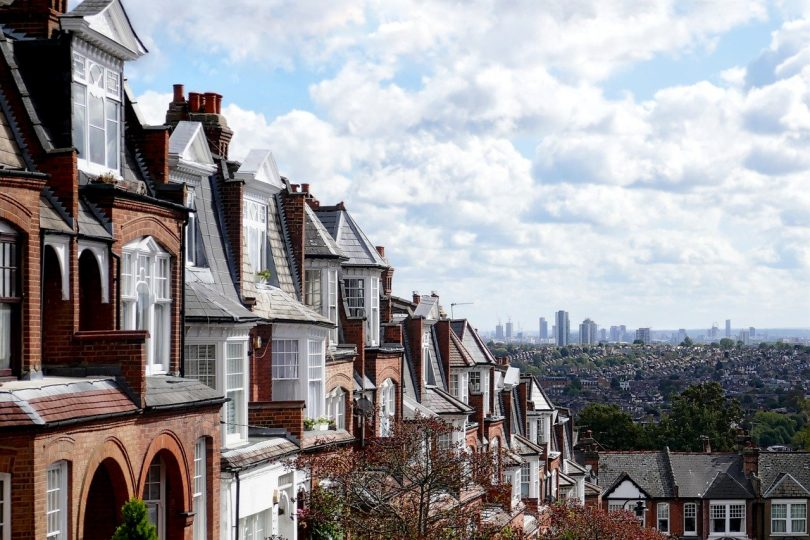 Property Sourcing In London