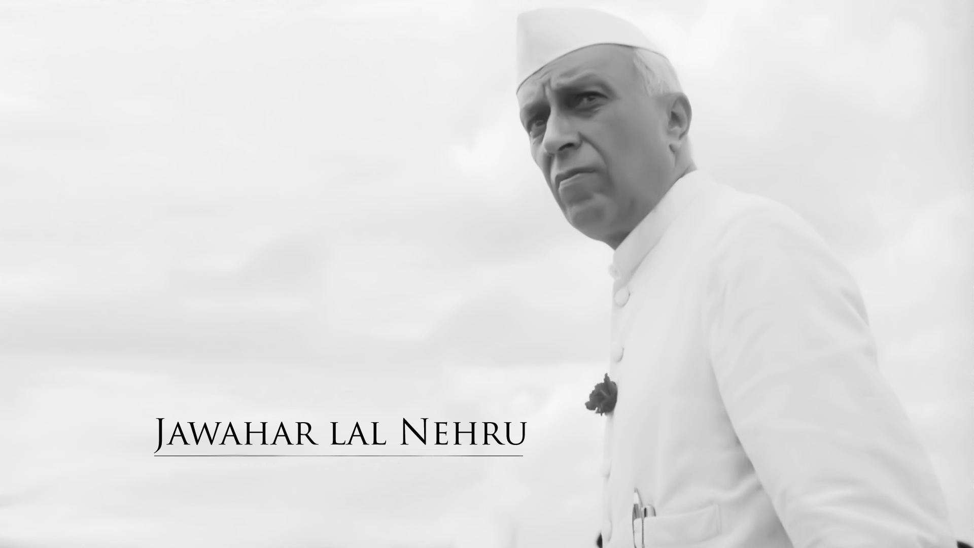 essay on nehru ji and india Nehru's role in the freedom of india: nehru's nationalism and his role in the freedom movement are closely inter-related, since it was the nature of nehru's.