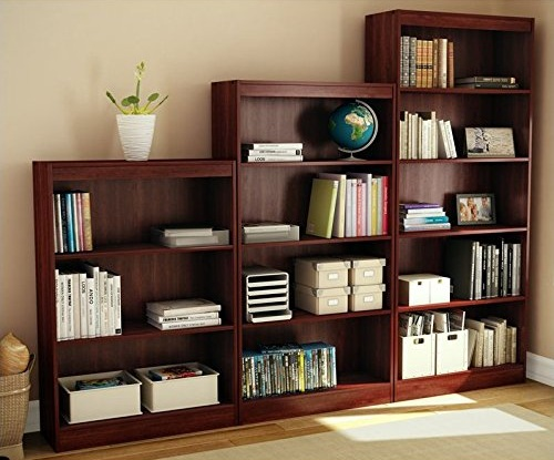 Top Bookcase Lighting For Your Study Room