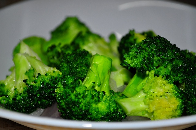 Broccoli_Healthy Foods