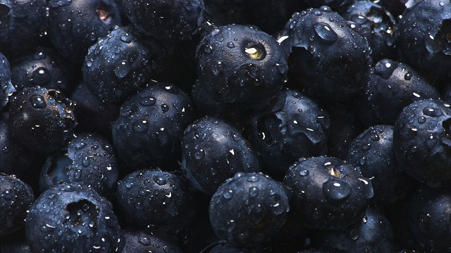 Berries_Healthy Foods