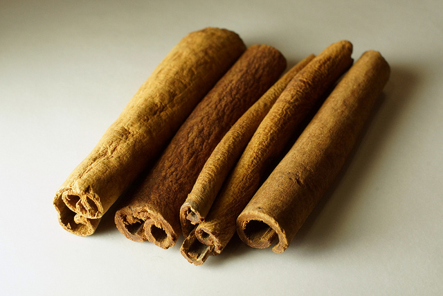Cinnamon_Healthy Foods