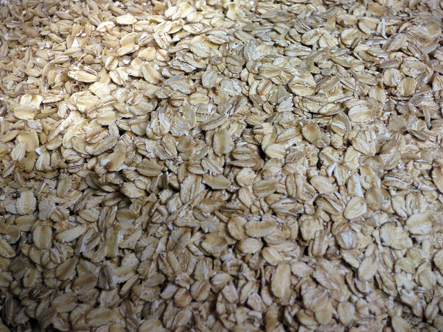 Oat Bran_Healthy Foods