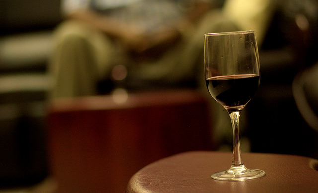 Red Wine_Healthy Foods