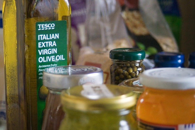 Extra-virgin Olive Oil_Healthy Foods
