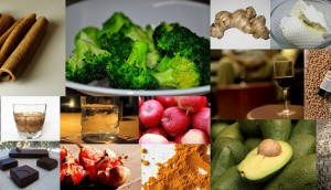 17 best food