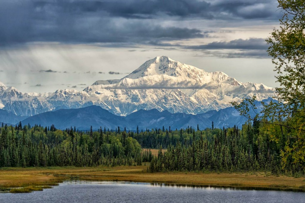 5 Reasons To Choose Alaska For Summer Work