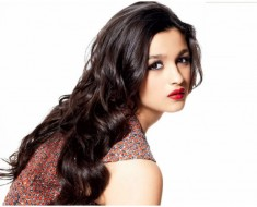 Alia Bhatt Bollywood Star