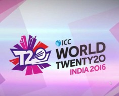 ICC Cricket 20-20 Cricket World Cup
