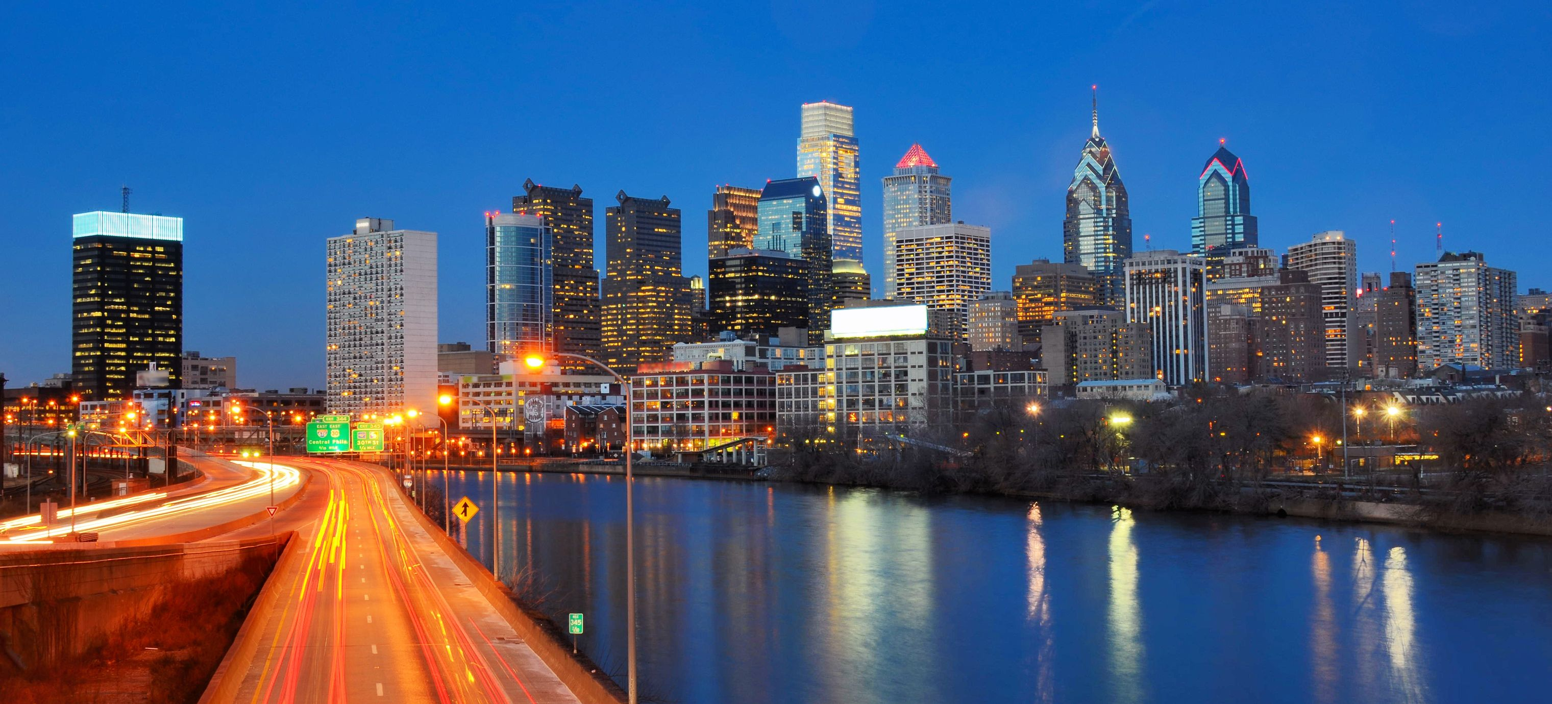 Philadelphia - USA Travel Destinations