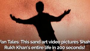 Sand Art SRK