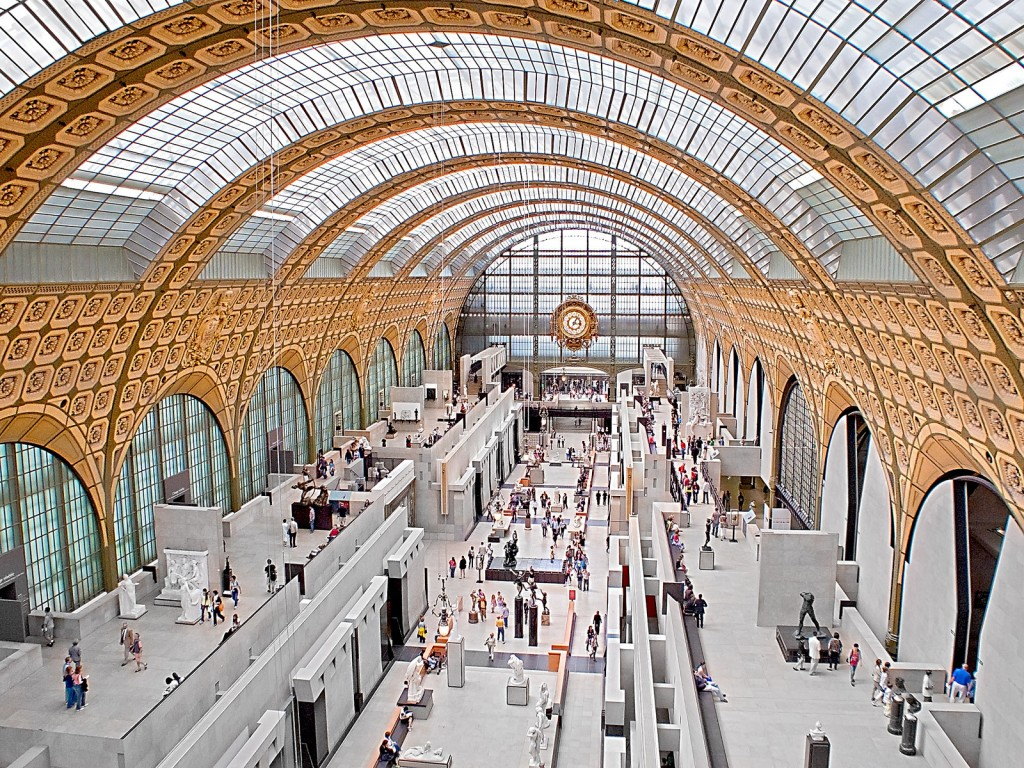 27 Museums Around The World You Must Visit Before You Die!