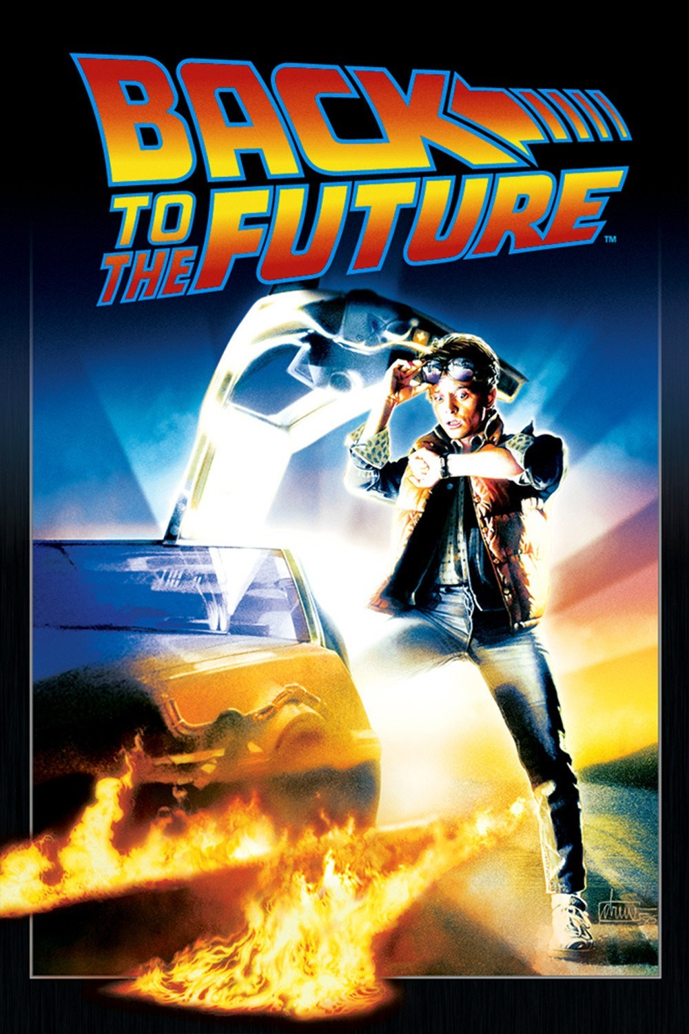 Back to the Future_Movies