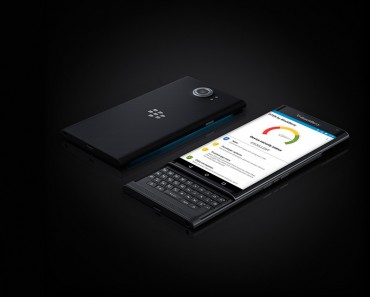 APRIV Secure Smartphone