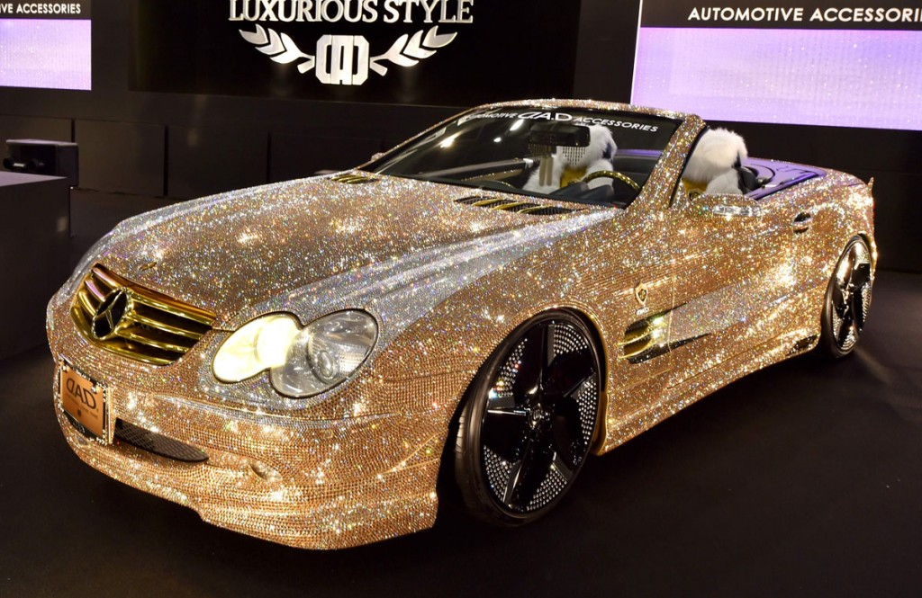 18 Exceedingly Expensive Gifts Money Can Buy. # 9 Is Unbelievably Expensive!