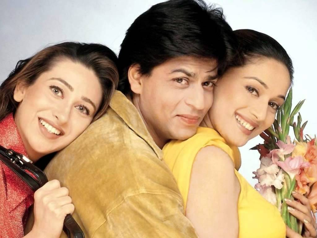 Bollywood Movies-Dil To Pagal Hai