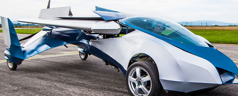 The 20 Hottest Cars On The Planet. #11 Is Unbelievable Flying Machine!