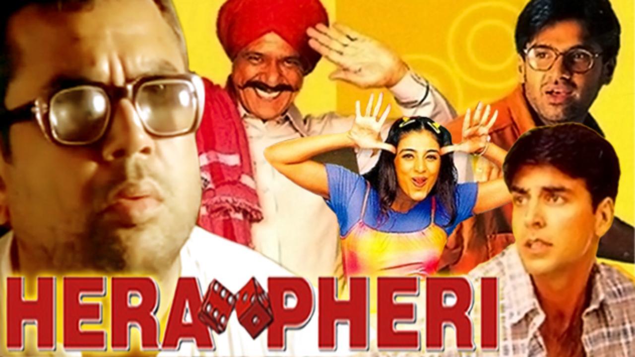 Hera Pheri_Movies