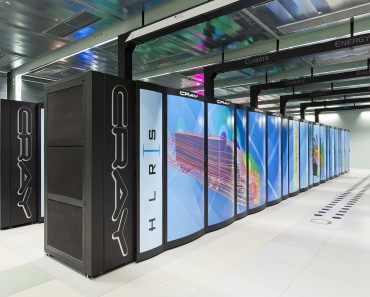 India is one of only three countries that makes supercomputers