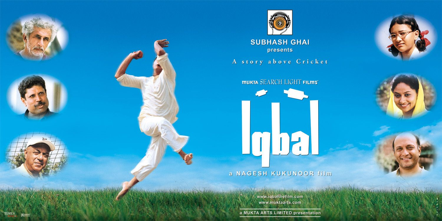 Bollywood Movies-Iqbal