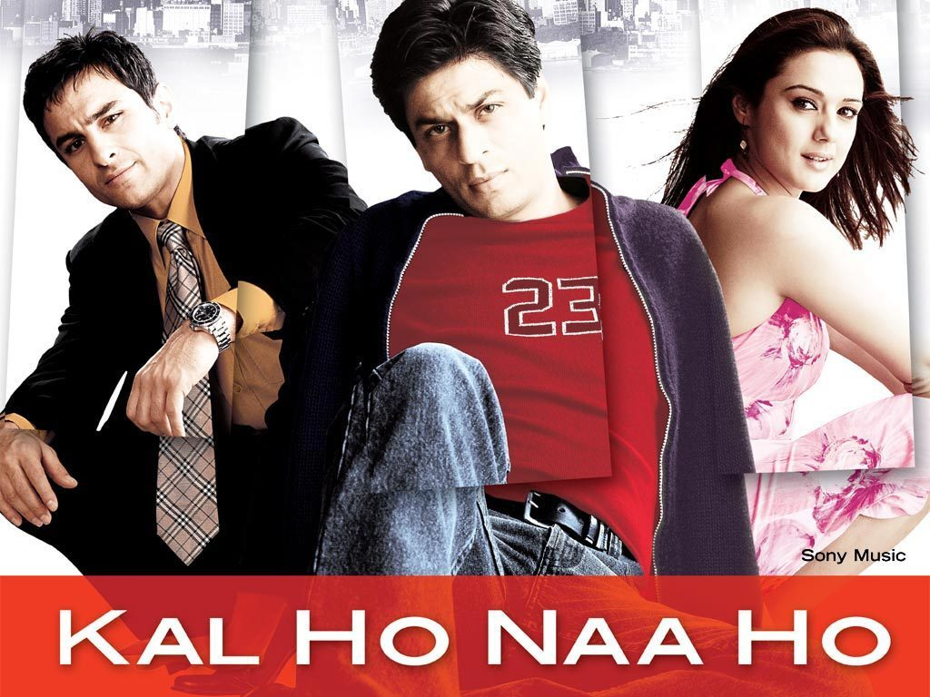 Bollywood Movies-Kal Ho Naa Ho