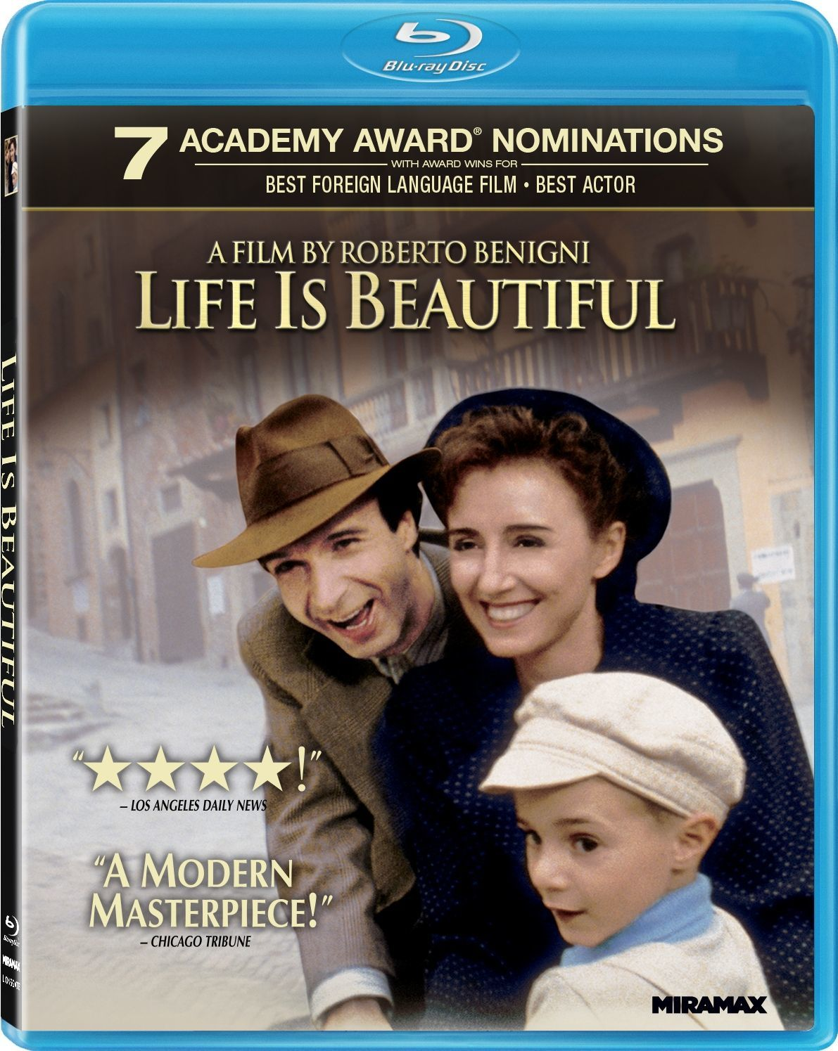 Life Is Beautiful_Movies
