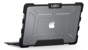 Military Grade MacBook Armor
