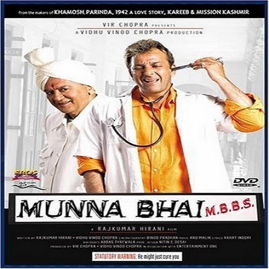 Munna Bhai M.B.B.S._Movies