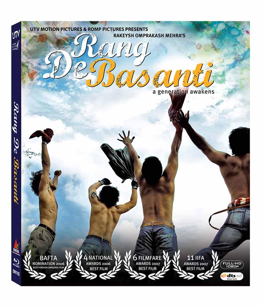 Rang De Basanti_Movies