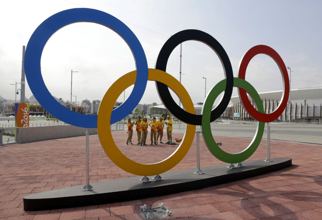 Rio Olympics marks the first time the Summer Games