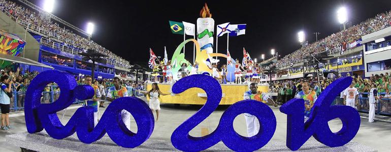 Rio Olympics_ 2016