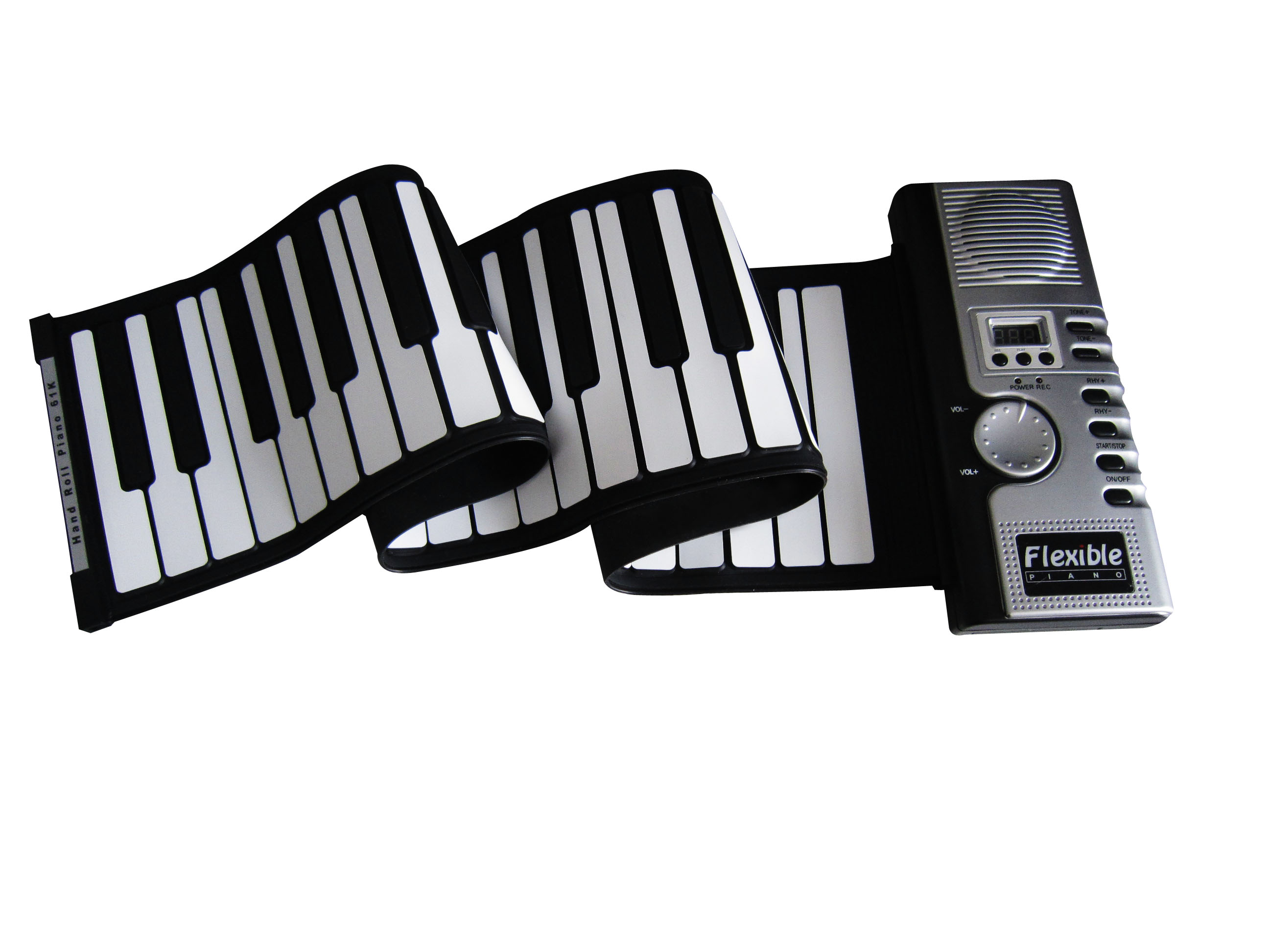 Roll Up Piano_musical instruments