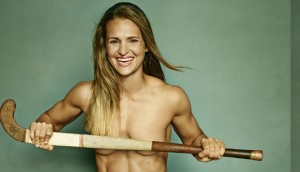 Sexiest Female athletes at 2016 Olympics