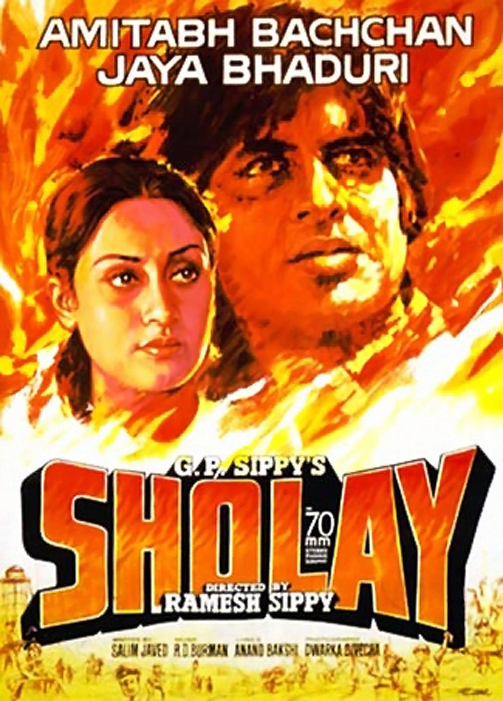 Sholay_Movies