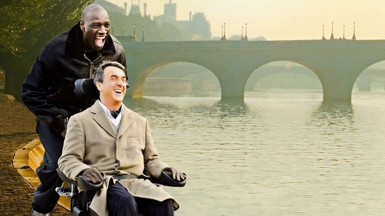The Intouchables_Movies