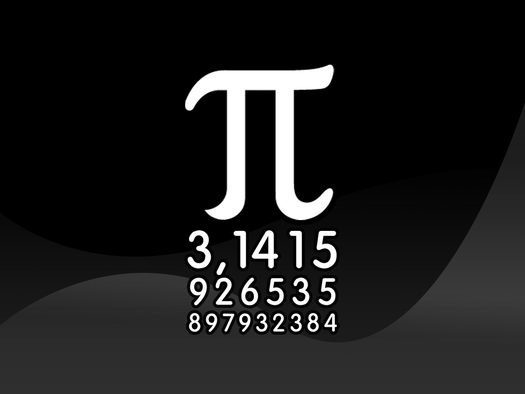 "The value of ""pi"" was first calculated by the Indian Mathematician Budhayana"