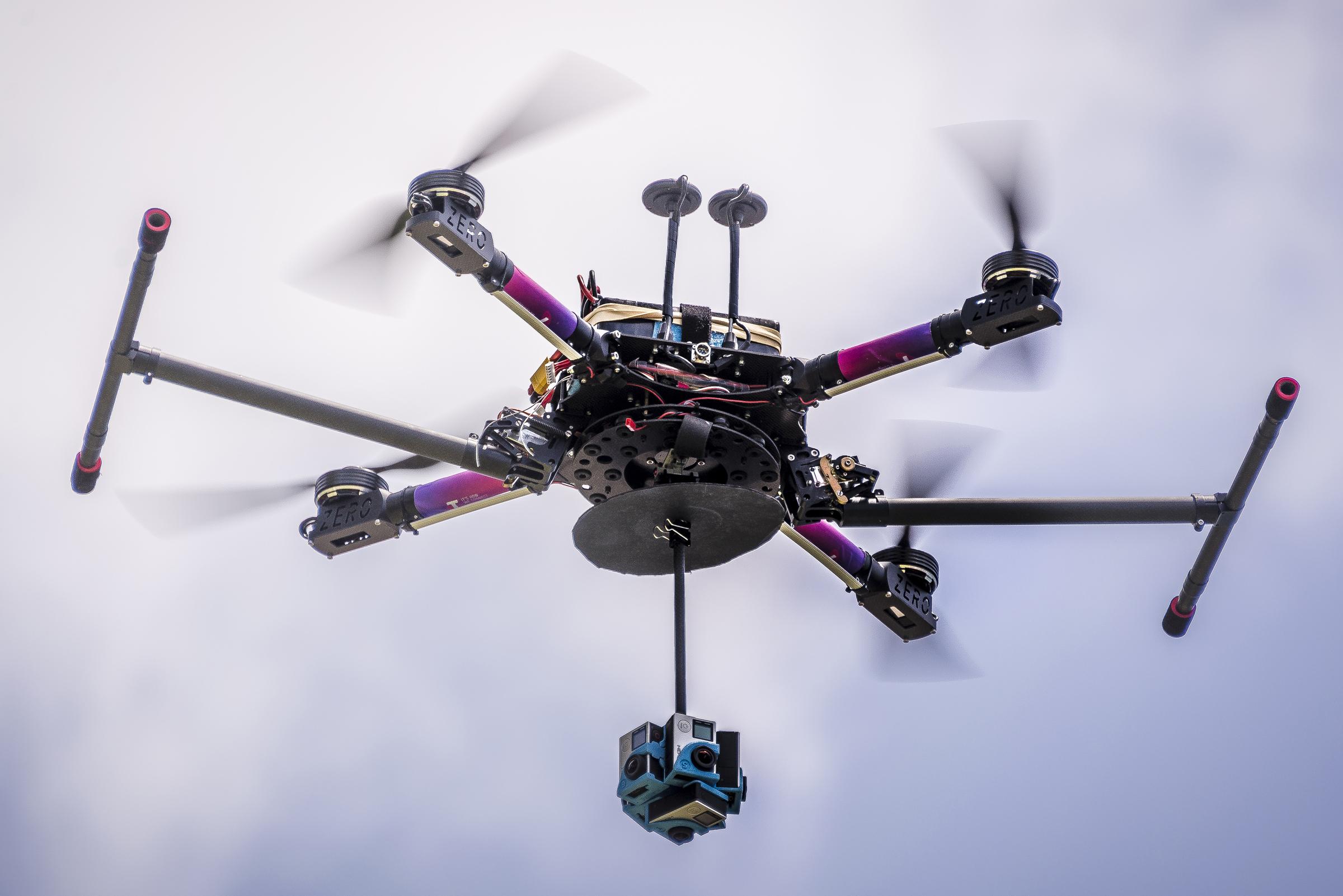 360 Degree Camera Drone_Online Camera