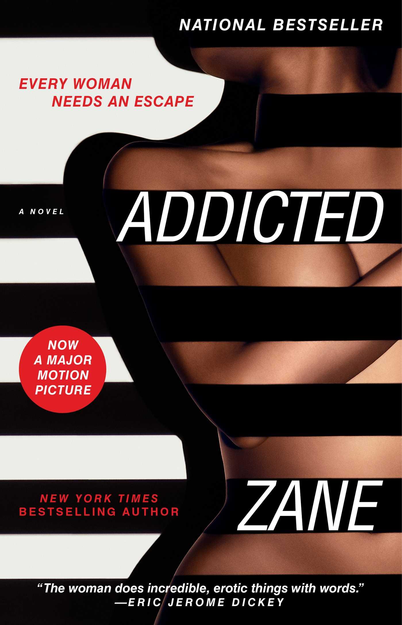 addicted-by-zane-romance-novels