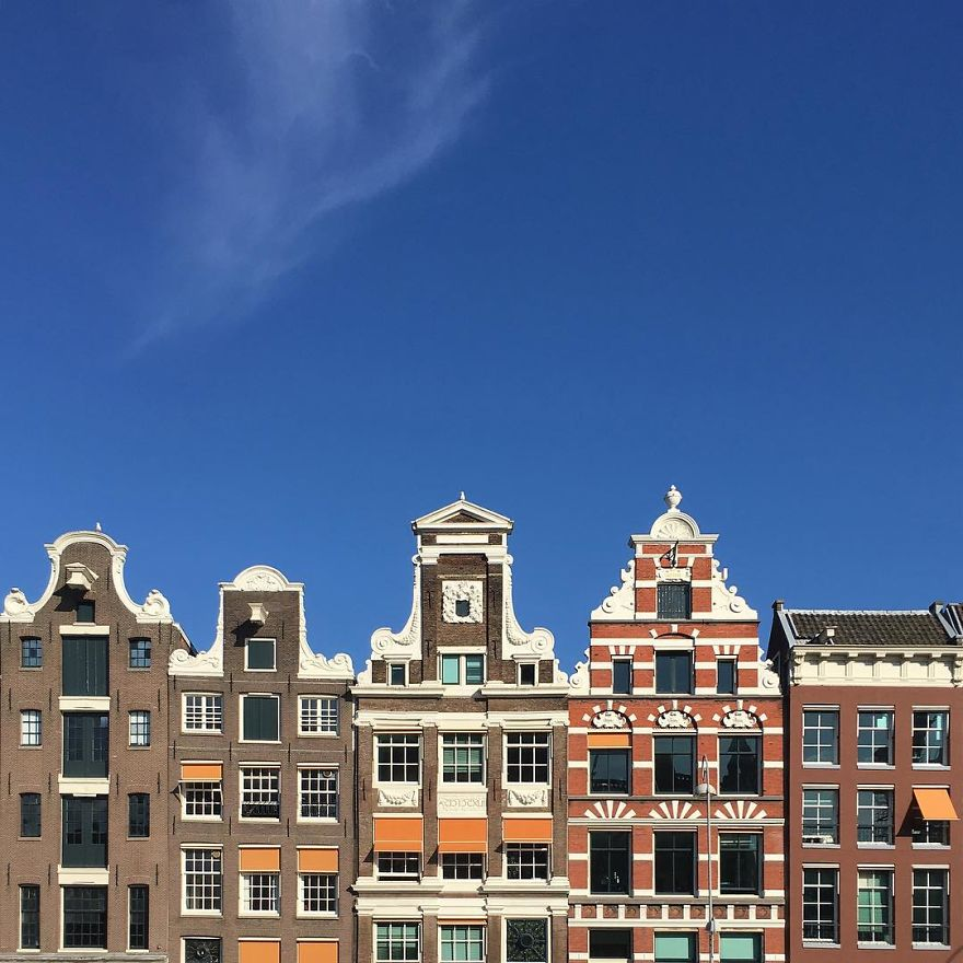 amsterdam-architectural-images