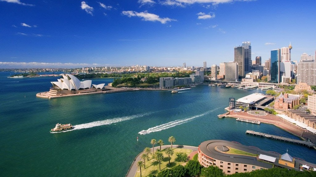 4 Practical Tips To Trip Australia Affordably