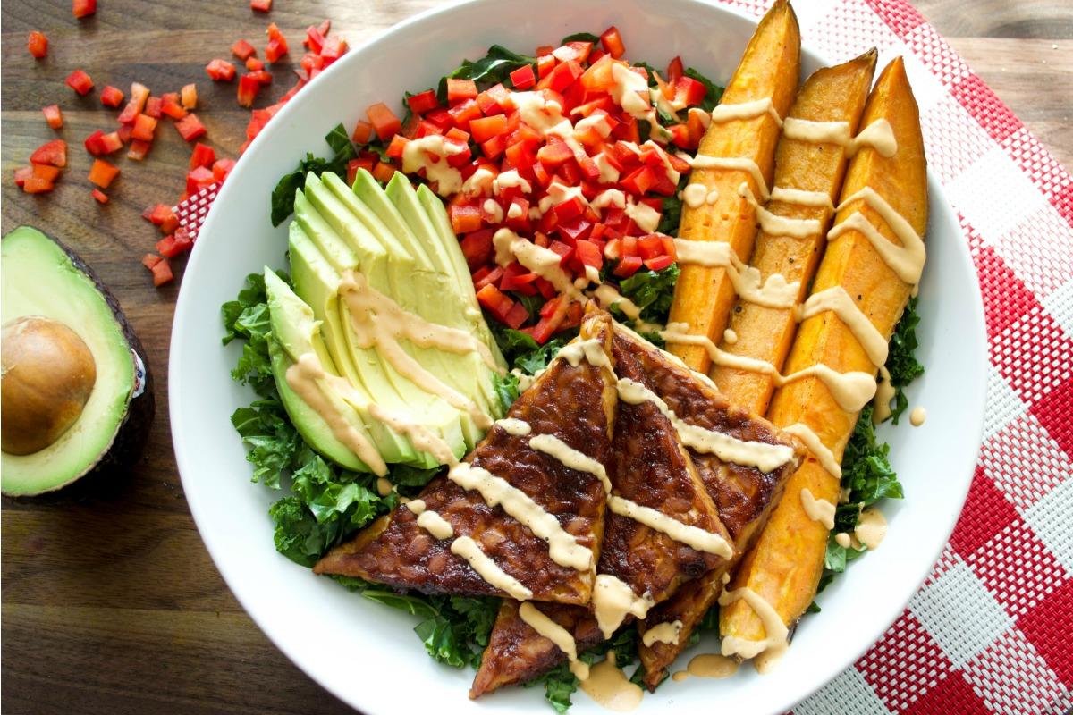 Better Skin And Balance Hormones_Foods