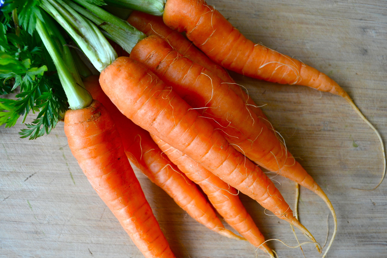 Carrots_Foods