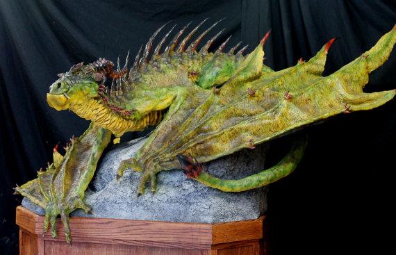 dragon-sculpture_sculpture