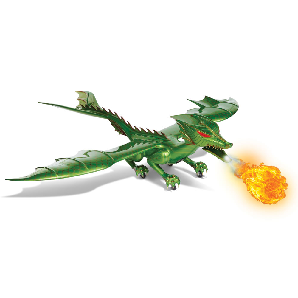 flying-fire-breathing-dragon_geek-gadgets